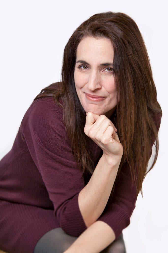 Raelene Ostberg